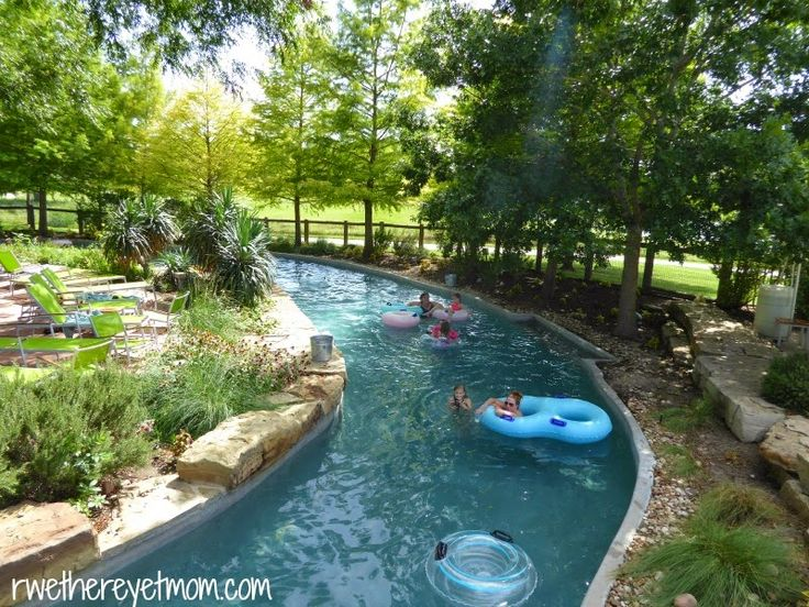 12 Fun Things to do for Kids at Hyatt Regency Lost Pines Resort & Spa ~ Austin, TX - R We There Yet Mom?
