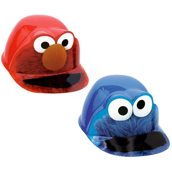 Sesame Street Cookie Monster Hat, child-size | 1 ct for $3.25