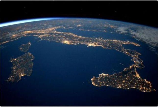 Evivva la bella Italia !