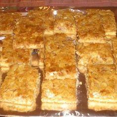 8 besten SYRISCHE Kuchen, Gebäck und Speisen Bilder auf Pinterest ...