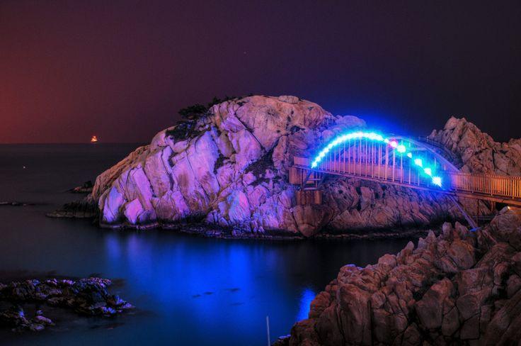 Ulsan, South Korea - new hometown ^^