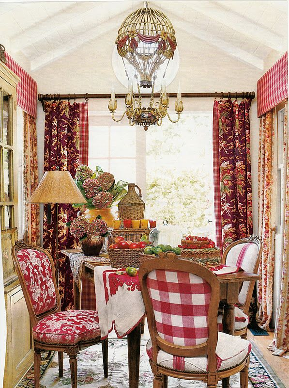 Country Curtains country curtains coupon code : 17 Best images about Red Decor on Pinterest | Red bedrooms, Red ...