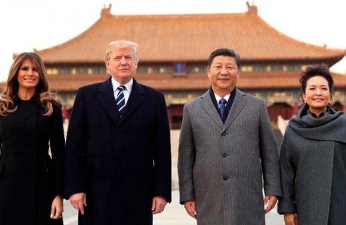 Beritajowo.com // China - Presiden Amerika Serikat Donald Trump (Trump) menyatakan kekecewaannya terhadap China karena diduga masih menjual minyak ke Korea Utara. Dalam kicauannya pada Kamis (28/12/2017), Trump menuliskan pada awal kalimat dengan kata-kata…