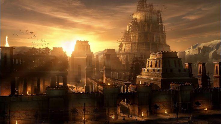 Sumerienii - Misterul celei mai vechi civilizatii de pe Pamant (Teorii I...
