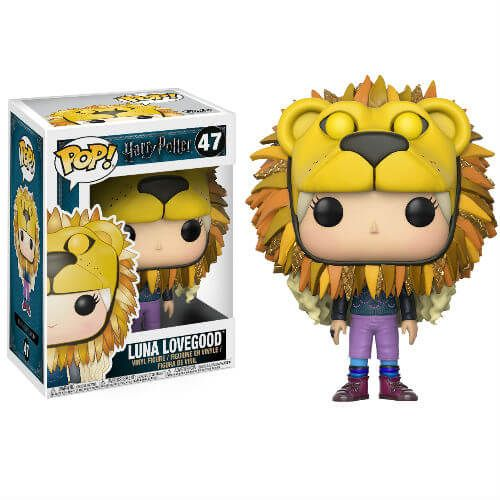 Acheter Figurine Pop! Luna Lovegood (Tête de Lion) Harry Potter depuis Pop In A Box FR, le royaume de l'abonnement Funko Pop Vinyl et bien plus encore. Livraison gratuite disponible !