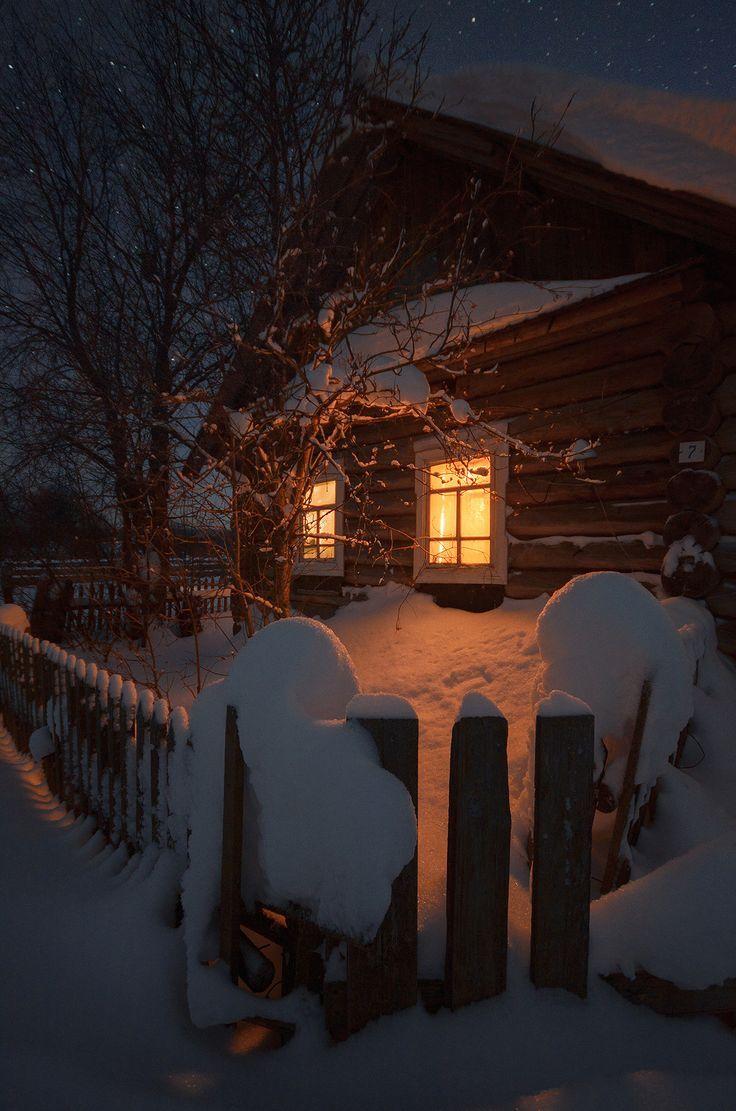 "socialfoto: ""Reflection Lake Inari by rovinglight #SocialFoto """