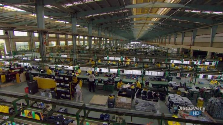 Factory City: EUPA . Documentary China labors and the largest factory in...
