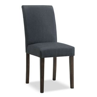 [Skye Dining Chair – Charcoal]