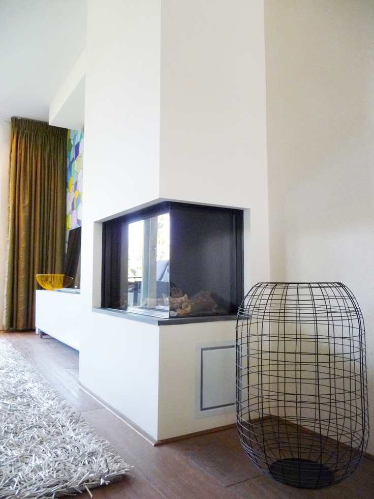 #hoekhaard interieurontwerp door Daphne van der Knijff-Looman van #VDKL