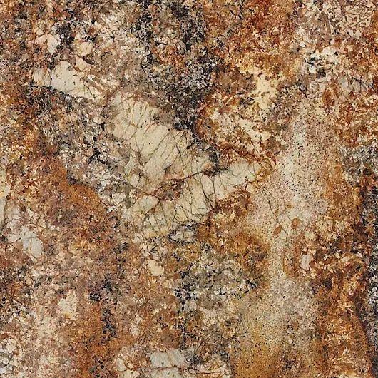 Granito     (do latim granum grão, em referência à textura da rocha) é um tipo comum de rocha ígnea ou rocha magmática de grão fino, composta essencialmente pelos minerais: quartzo, mica e feldspato, tendo como minerais acessórios mica (normalmente presente), hornblenda, zircão e outros minerais. É normalmente encontrado nas placas continentais da crosta terrestre.