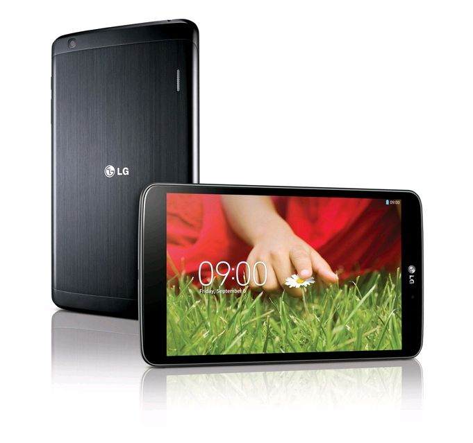 """LG G Pad 8.3"""" 16gb Wifi £199.99 @ Expansys 