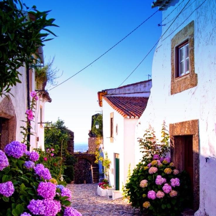 Aldeia's De Portugal
