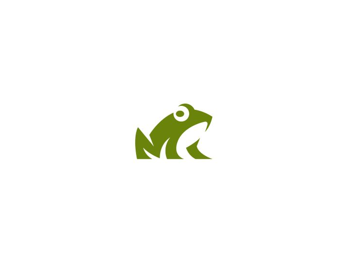 Frog 2 by Daniel Bodea #Design Popular #Dribbble #shots