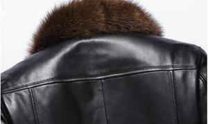 [Doudoune],[vestes]- Luxe Concept Store