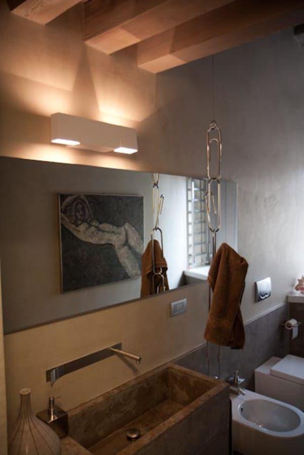 lanfranco pollini · ristrutturazione appartamento
