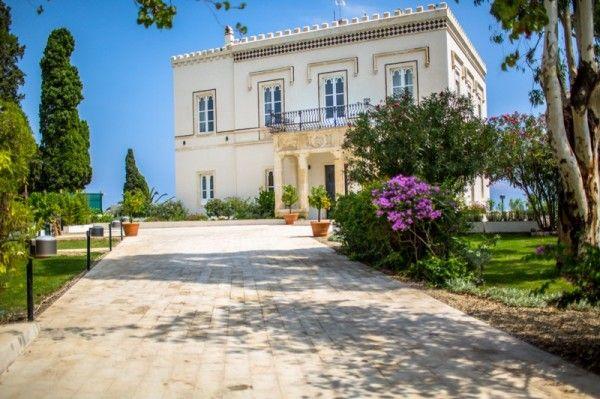 villa mon repos taormina
