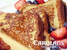 Carolans French Toast