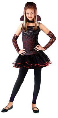 vampire costumes for kids Vampirina Girls Costume