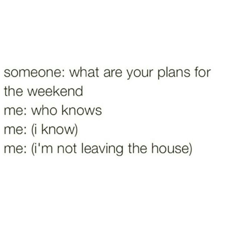 I M Not Leaving The House Haha Relatable Funny Quotes Mood Quotes Quotes