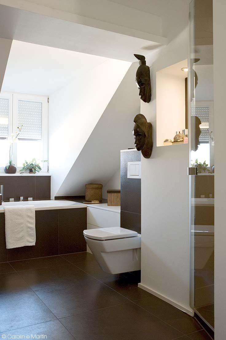 La décoration ne doit pas s'arrêter à votre salon. même la salle ...