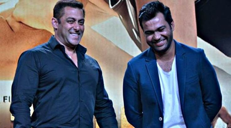 I share brother-like bond with Salman Khan: Ali Abbas Zafar