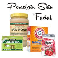 Porcelain Smooth Skin Facial
