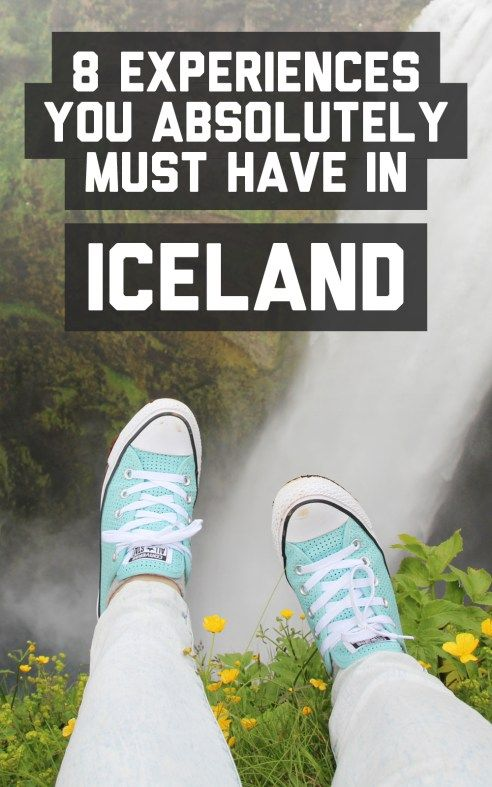 8 experiences you absolutely must have in Iceland - A Globe Well Travelled