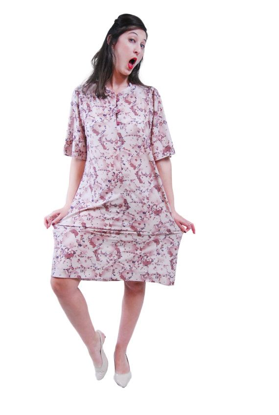 60's dress. Women's Clothing. 1960 Clothing. Vintage by shpirulina