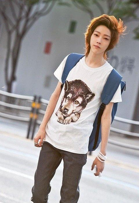 Park Hyung Seok ~
