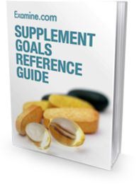 Examine taints a more professional image on GTE. Their target audience is beginning users on how to take GTE and information about the supplement. After people are exposed to the effects of GTE they are encouraged to decide on their own if this is the supplement for them. They will be convinced of the outcome when they exercise autonomy and make their own decision about the supplement.