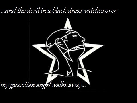 SISTERS OF MERCY - TEMPLE OF LOVE LYRICS