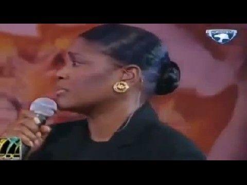 JUANITA BYNUM: Submit&Repent (Sermon 2015) - Watch International Christian Sermon & Music Videos   Preachub