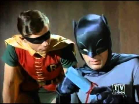 Batman Episode 1 - Hi Diddle Riddle