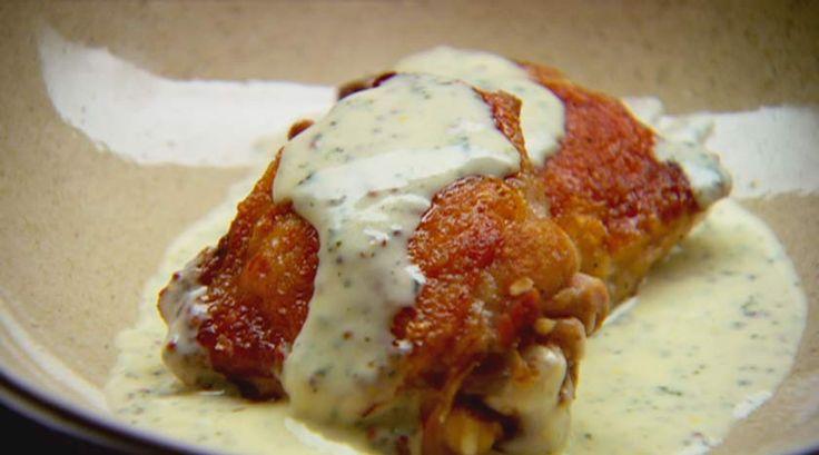 MasterChef Australia - The Essential… Flourless mustard sauce