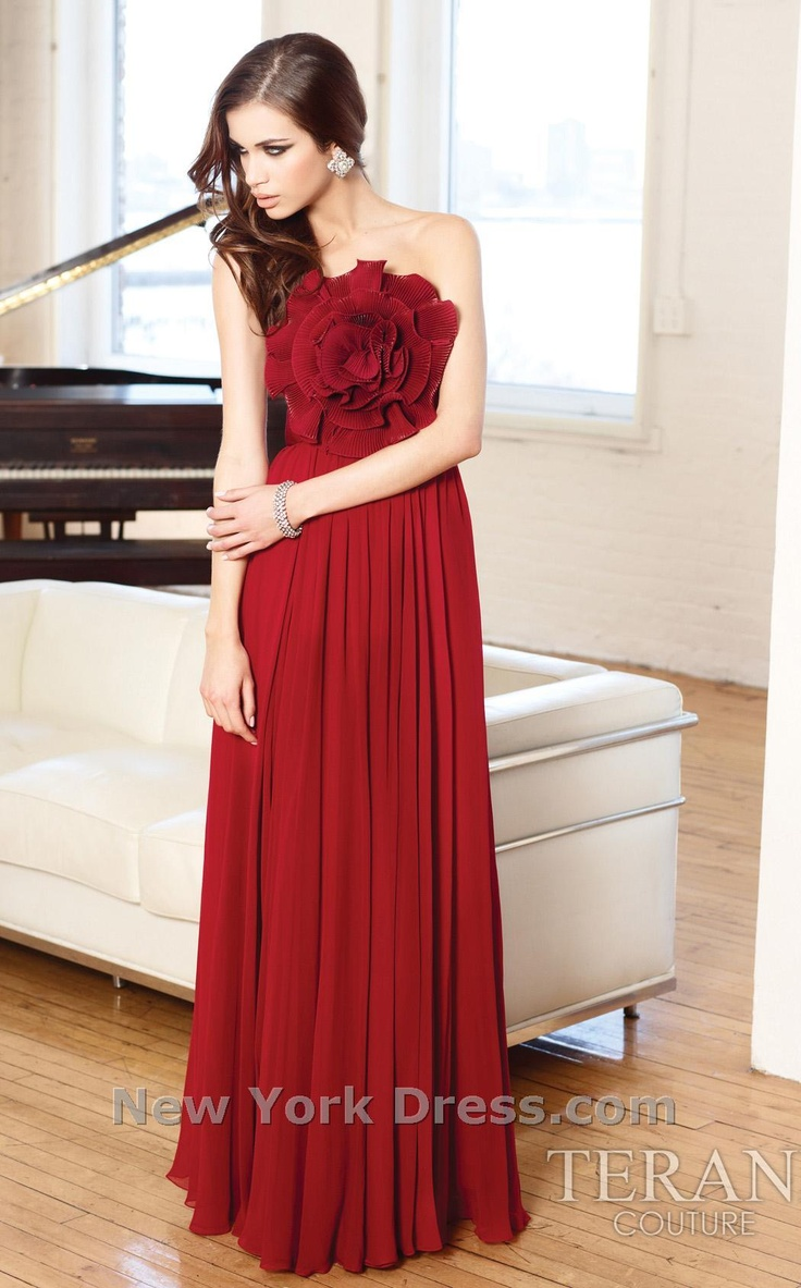 Terani 11179E (Only in here because it's SO Marchesa)