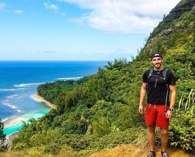 Kalalau Trail   https://www.instagram.com/p/BWCfM03AdRe/   ourplanetdaily,hikingtheglobe,hawaii,hiddenplace,lslandlife,wearejourneylists,ourlonelyplanet,lethawaiihappen,quebec_travelers,beautifuldestinations,routard,kauai,hiking_collective,hawaiilife,hawaiitag,worldheritage,hawaiinstagram,nomadjunkie,hikingculture,ospreypacks,neverstropexploring,nomademag