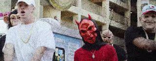 Arcangel x Bad Bunny - Tu No Vive Asì