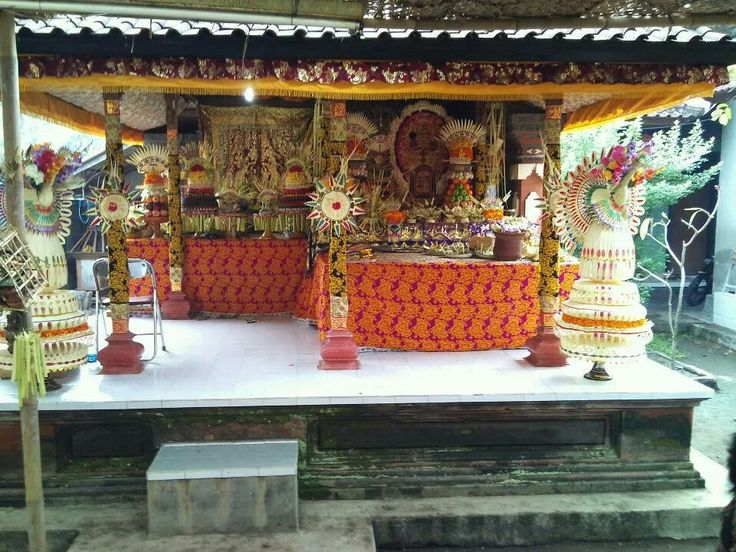 Decoration for Marriage