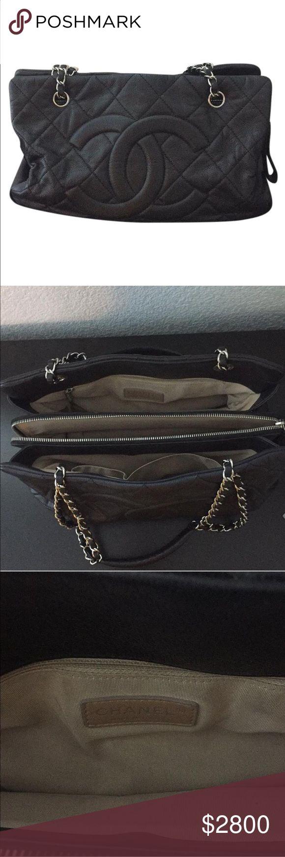 Chanel Shoulder Bag Gently used CHANEL Bags Shoulder Bags