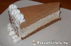 Csupa csoki varázs sütés nélkül | Receptkirály.hu