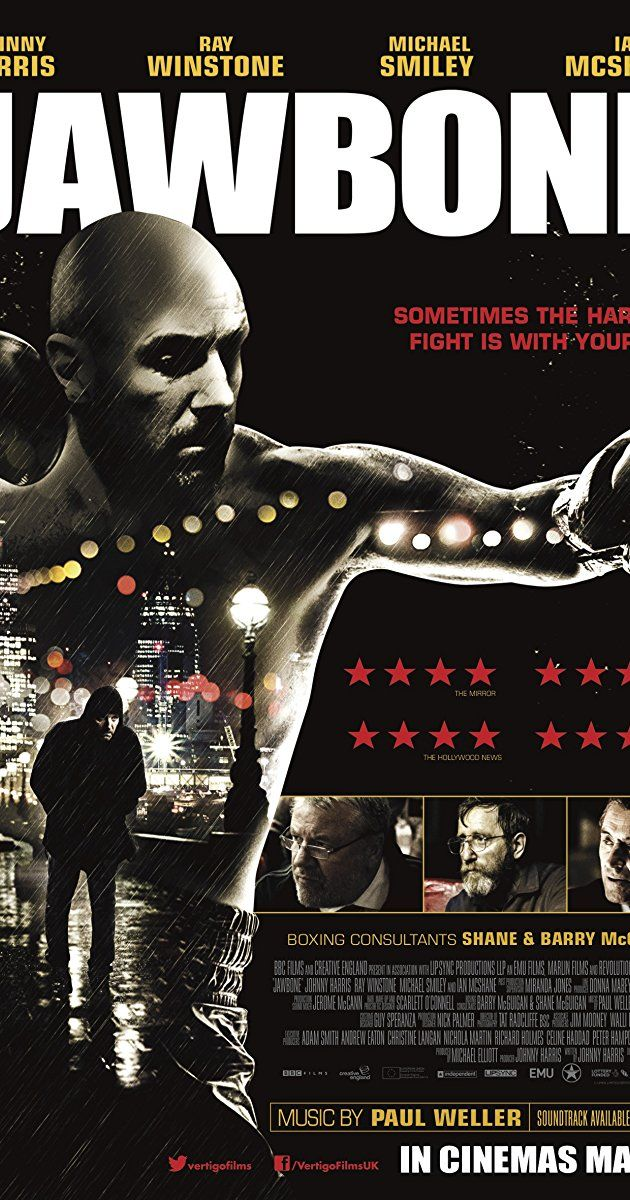 Directed by Thomas Napper. With Ian McShane, Ray Winstone, Michael Smiley, Johnny Harris. Former youth boxing champion Jimmy McCabe, after hitting rock bottom, returns to his childhood boxing club and his old team, gym owner Bill and corner-man Eddie.