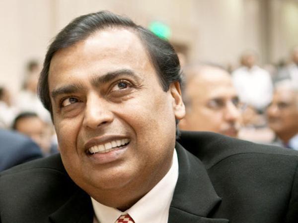 RIL's Mukesh Ambani gets 205-times of median pay