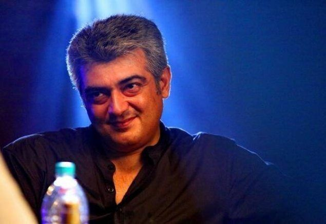 Gautham Menon wants to name Thala 55 as 'Distinguished Gentleman' | TechtoYoung