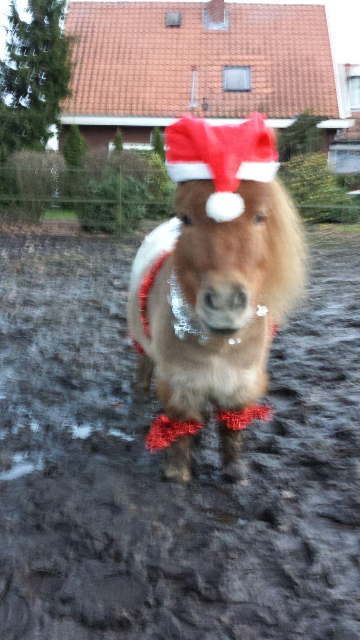 #Milou Mentink   Kerst!