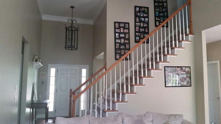 Sherwin Williams Loggia New Home Update Ideas
