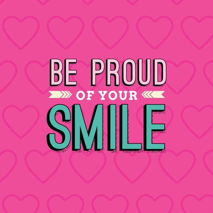 If you aren't happy with your smile, call us! We'd love to help give you a smile…