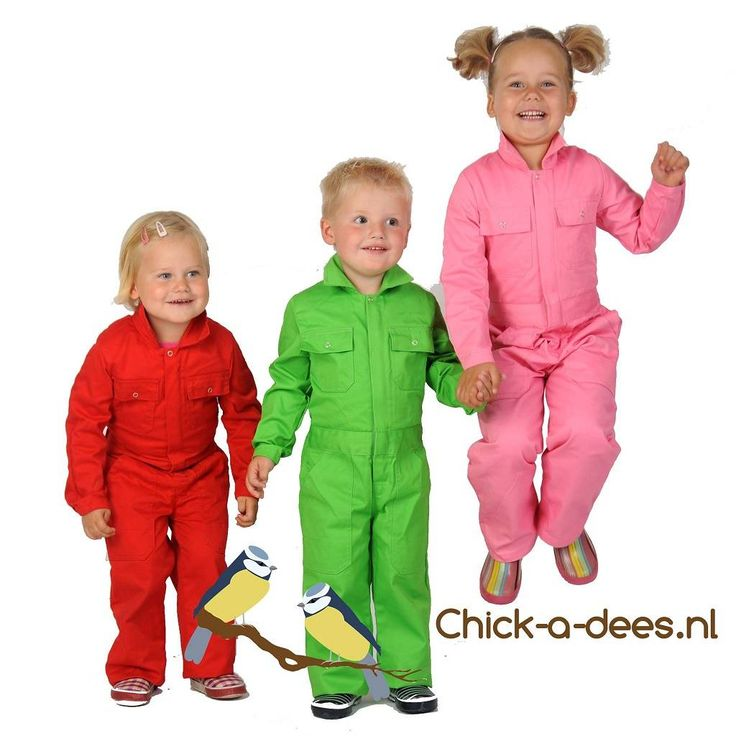 coverall, boilersuit for your child, 10 different colors and sizes. #worlwide delivery