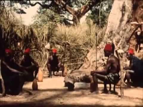 Emitai - Ousmane Sembène (1971) [Legendado em Português] - YouTube
