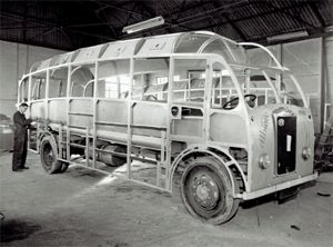 The West Country Historic Omnibus & Transport Trust
