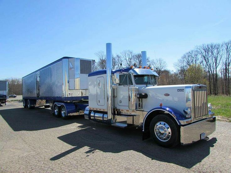 Peterbilt Truck Drivers And Trucks On Pinterest: 761 Best Nice Rides..truck Driver Images On Pinterest